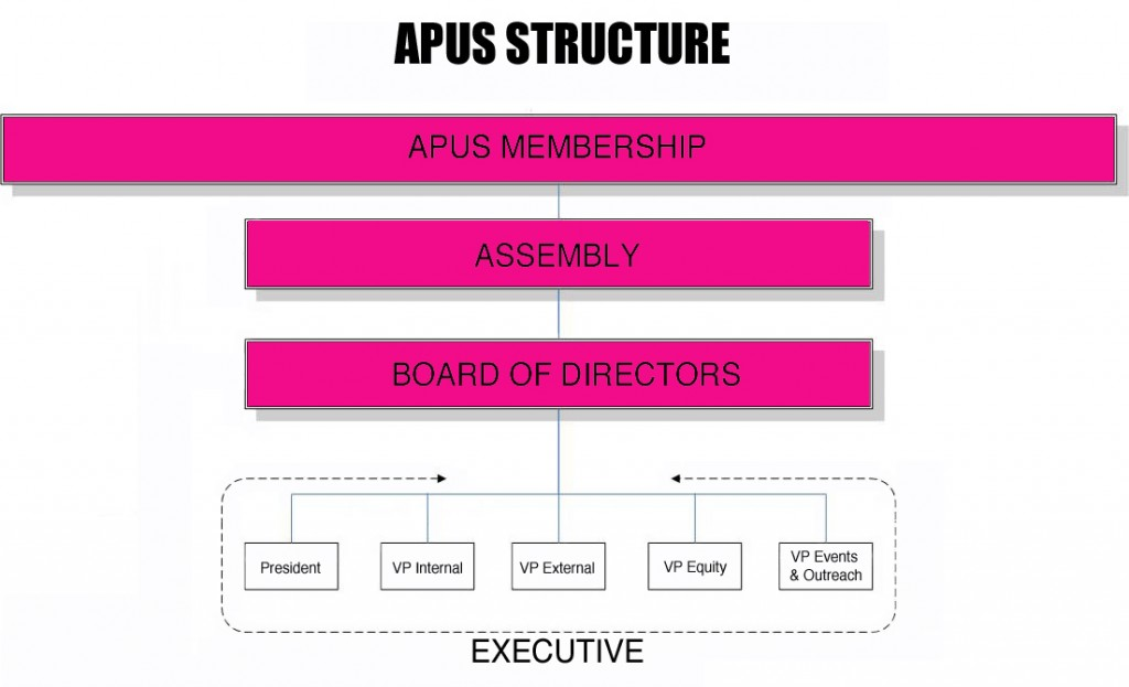 Apus Structure (website)- 2015