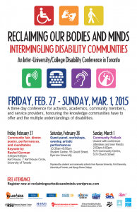 disability conference
