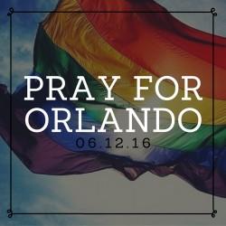 PRAY FORORLANDO. (1)